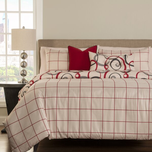 Dianne Duvet Cover Set by Orren Ellis