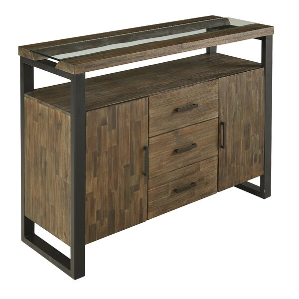 Poppe Sideboard by Union Rustic Union Rustic