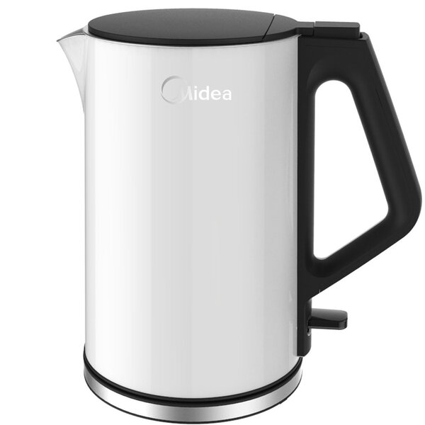 1.66 Qt. Cool Touch DW Electric Tea Kettle by Midea
