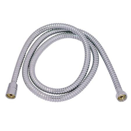 Complements Stainless Steel Hose by Kingston Brass