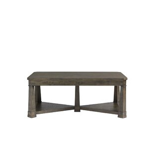 Wethersfield Estate Coffee Table with Tray Top