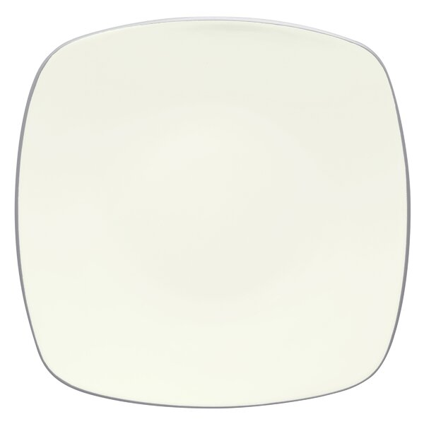 Colorwave 10.75 Square Dinner Plate by Noritake