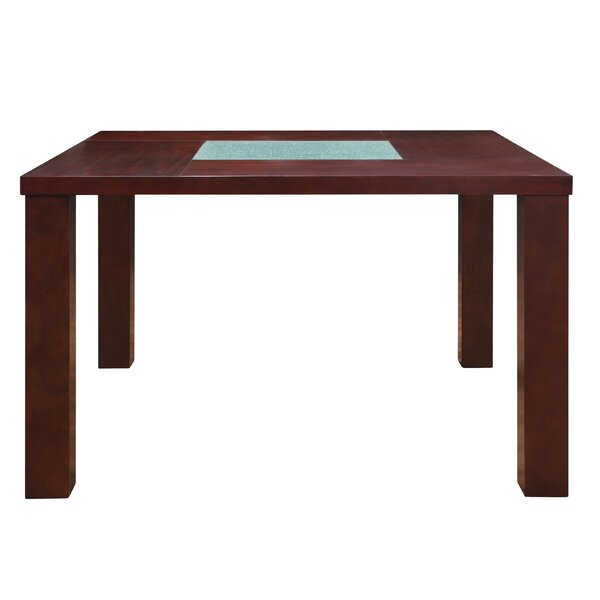 Harker Counter Height Dining Table by Charlton Home
