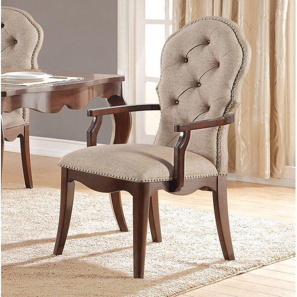 Mathias Arm Chair by A&J Homes Studio