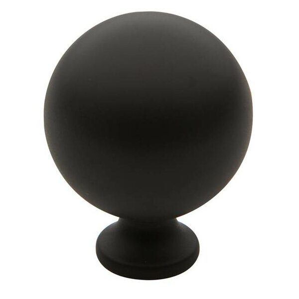 Ball Round Knob by Baldwin