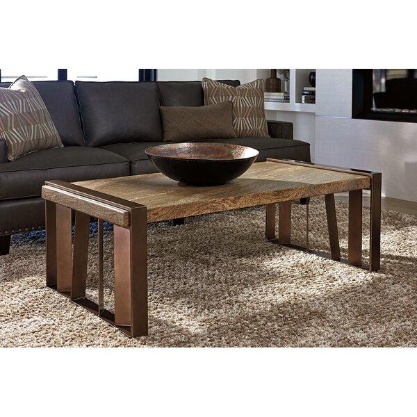 Zavala Intersect Coffee Table by Lexington