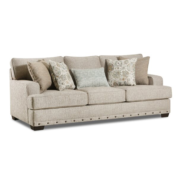 Hemp Old Configurable Living Room Set by Darby Home Co