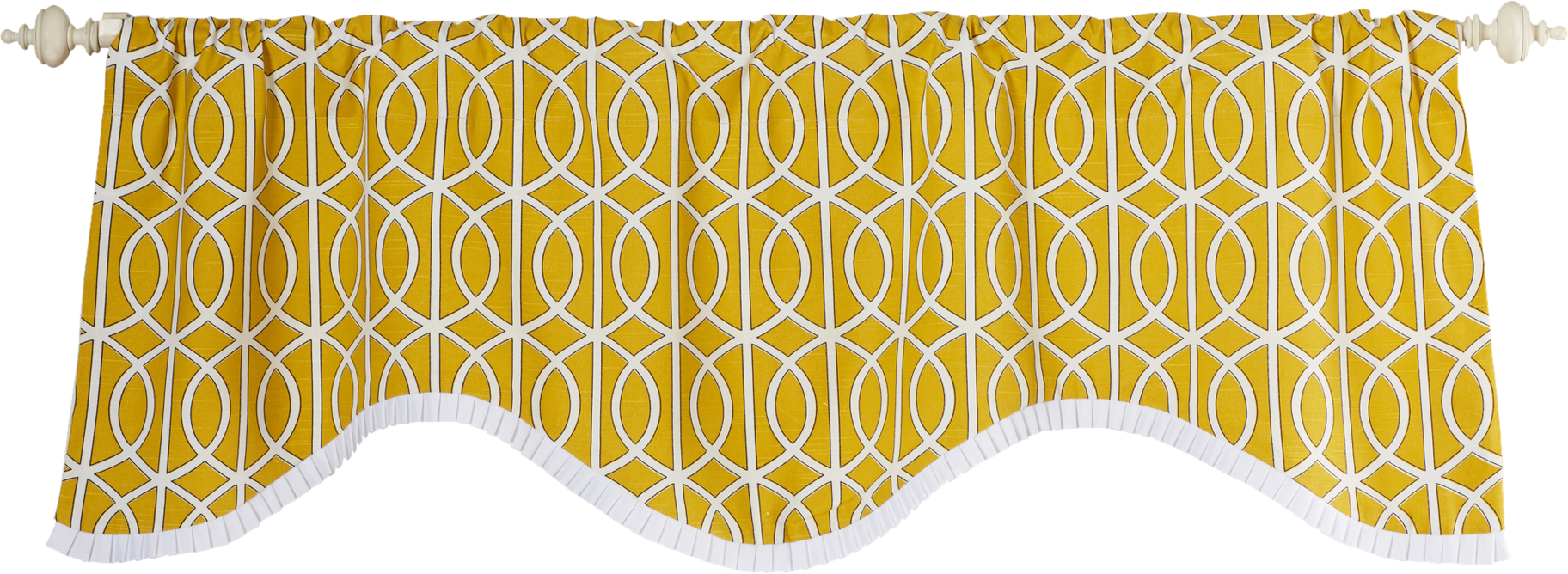 Window Elements | Wayfair for Yellow Curtains Png  150ifm