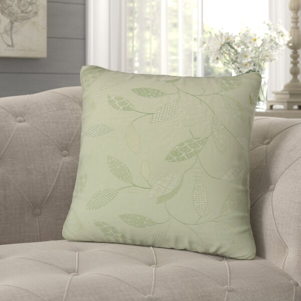 Wasinger Printed Throw Pillow by August Grove