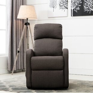 Classic Power Lift Assist Recliner Madison Home USA