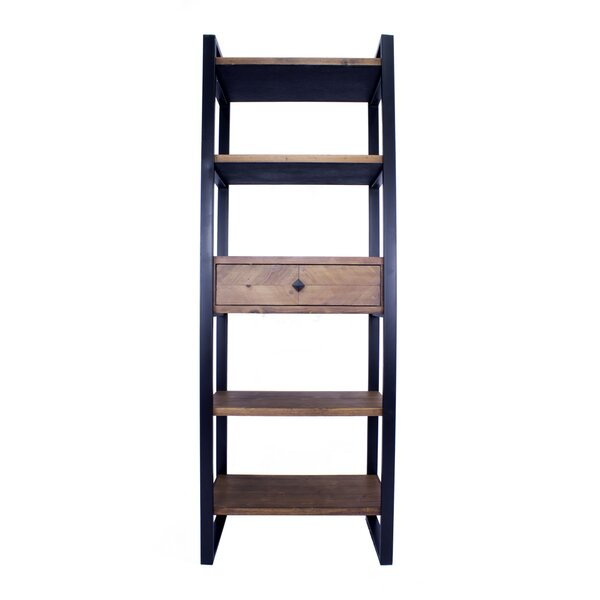 Jeffersonville Etagere Bookcase By Foundry Select