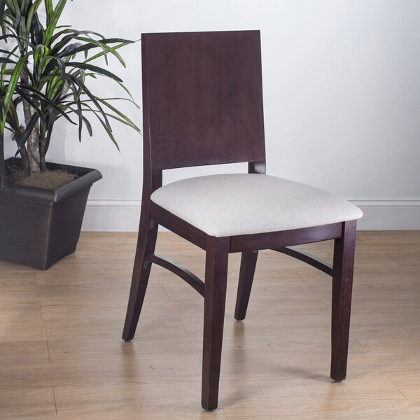 Italia Side Chair (Set of 2) by Benkel Seating