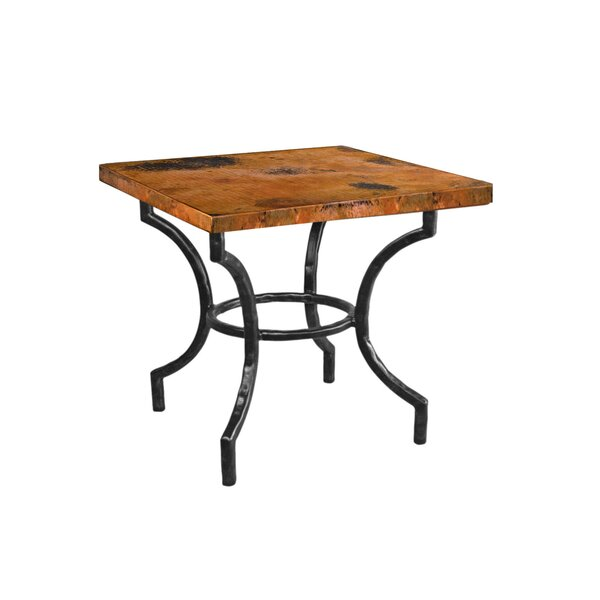 Durazo End Table by 17 Stories