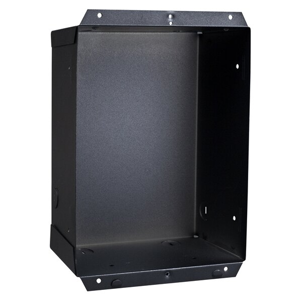 Com-Pak Plus Series Wall Can by Cadet