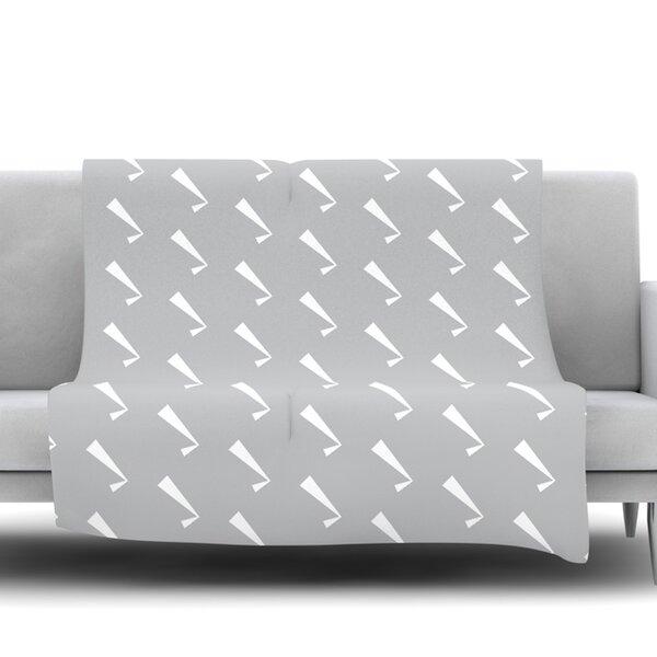 Fleece Blanket by East Urban Home