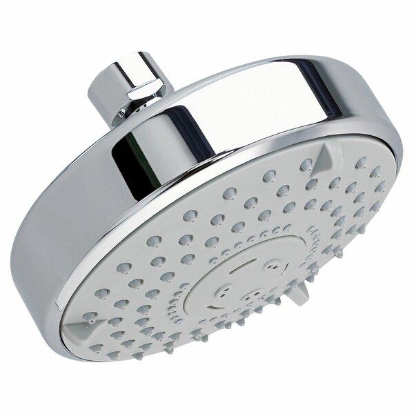 Rain 3 Function Adjustable Shower Head By American Standard