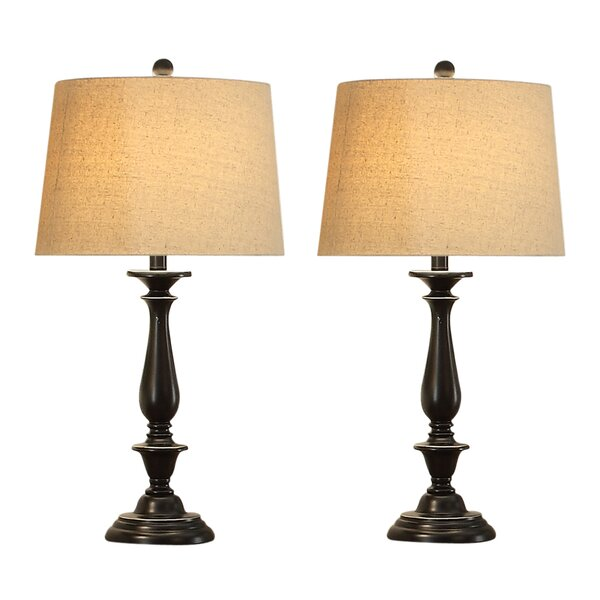 Rindham 29 Table Lamp (Set of 2) by Three Posts