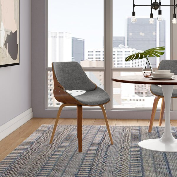 Aird Upholstered Dining Chair by Langley Street