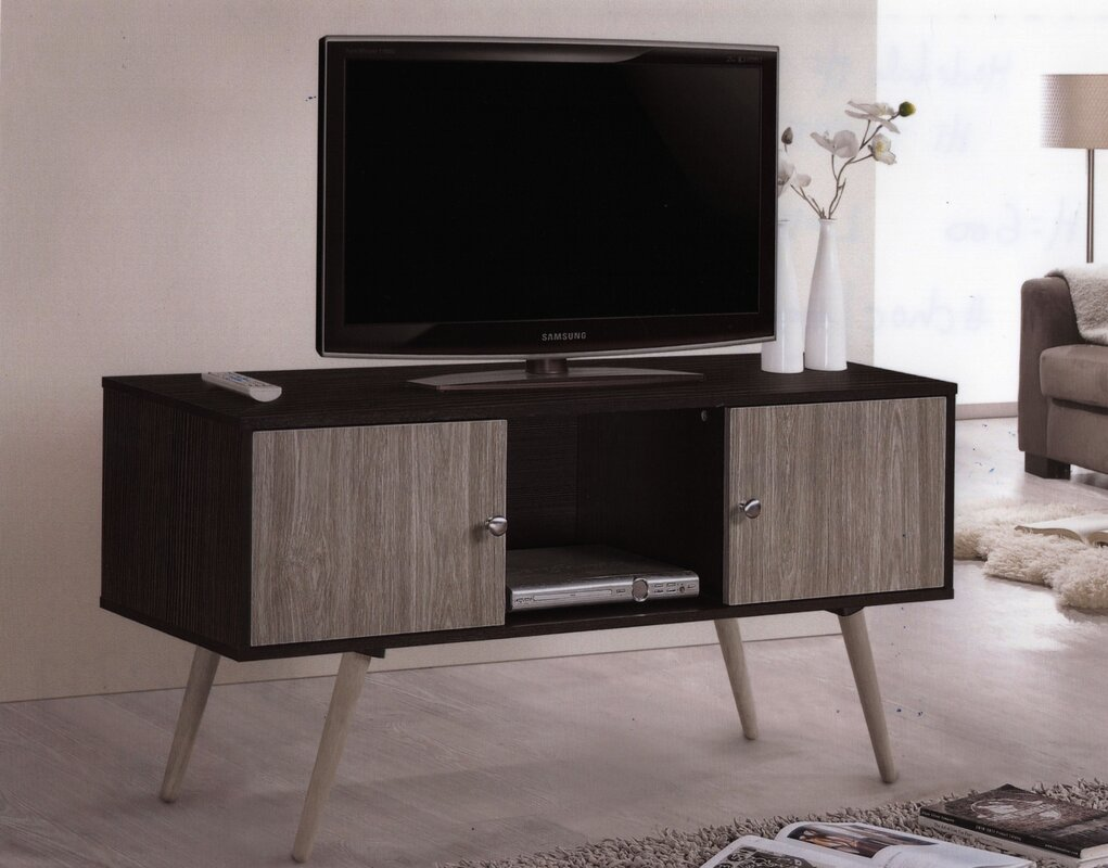 Langley street park view 45 tv stand reviews wayfair Home furniture and more in langley park
