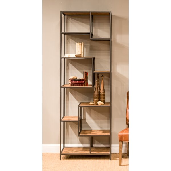 John Etagere Bookcase by Sarreid Ltd