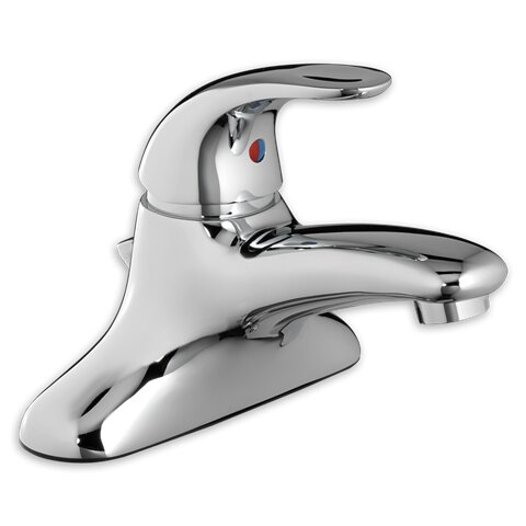 Monterrey Centerset Deck Mounted Faucet with Drain by American Standard