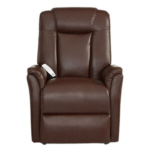 Power Lift Assist Recliner by Serta Lift Chairs