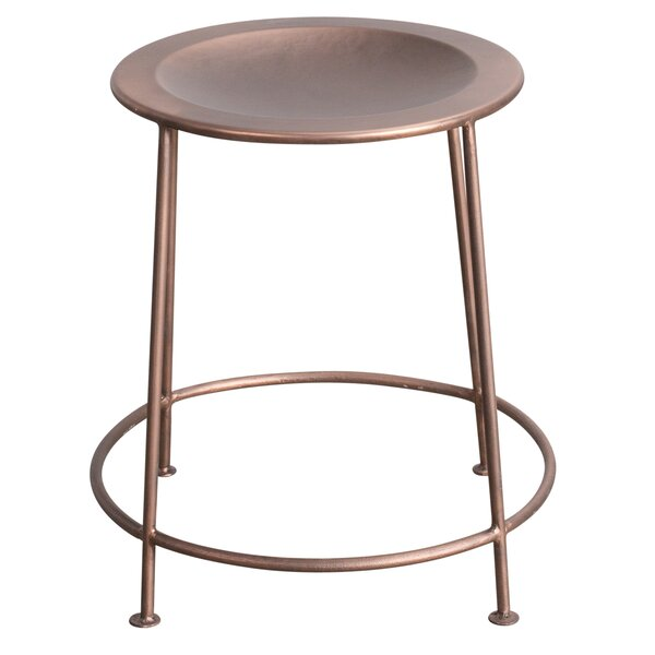 Robbinsdale 17 Bar Stool by Ebern Designs