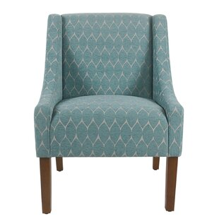 Elston Armchair Ebern Designs