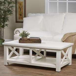 Sanderling Coffee Table Beachcrest Home
