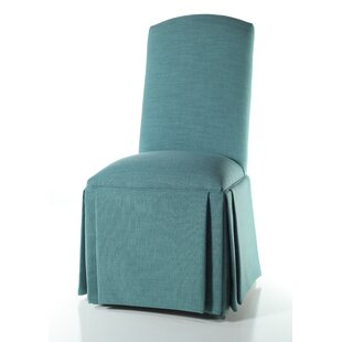 Crescent Back Side Chair by Sloane Whitney