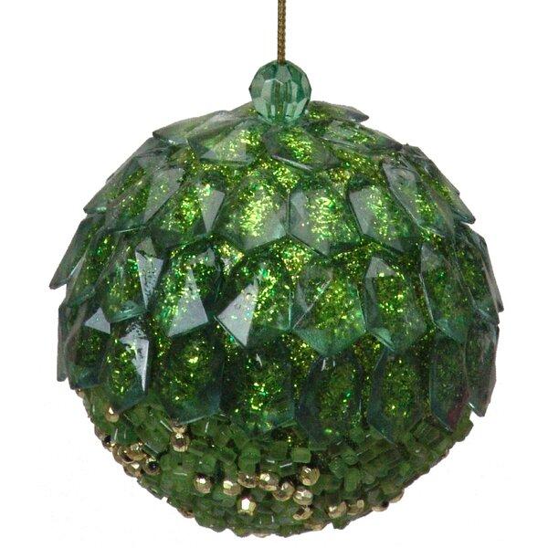 Xmas Tree Ornament by House of Hampton