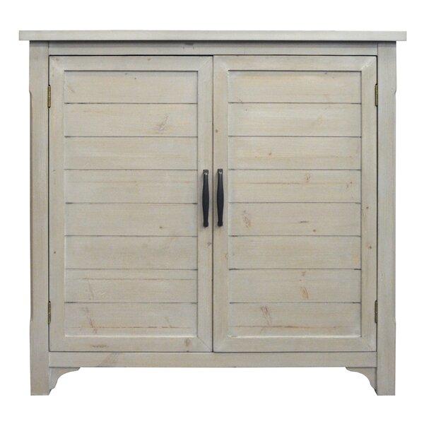 Keewatin 2 Door Accent Cabinet by Gracie Oaks