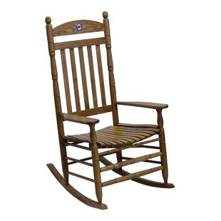Collegiate Rocking Chair Hinkle Chair Company