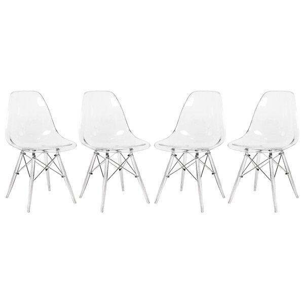 Evelyn Dining Chair (Set of 4) by Corrigan Studio
