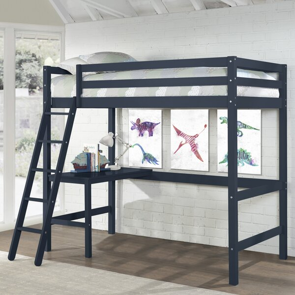 Binne Twin Bed by Three Posts Baby & Kids