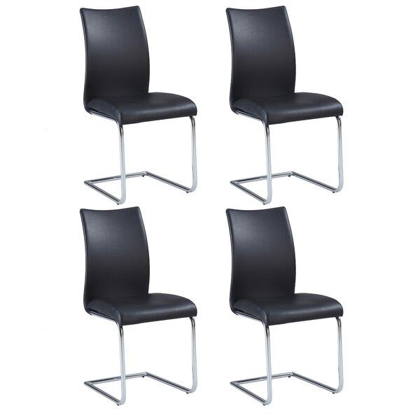 Jane Upholstered Side Chair (Set Of 4) By Orren Ellis