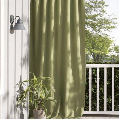 Outdoor Curtains You Ll Love Wayfair