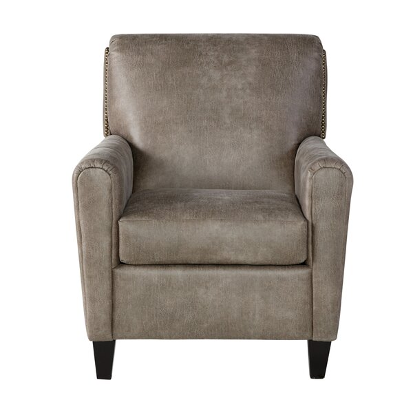 Hammitt Armchair by Alcott Hill
