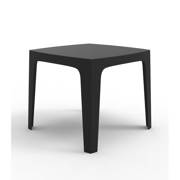 Solid Plastic Dining Table by Vondom