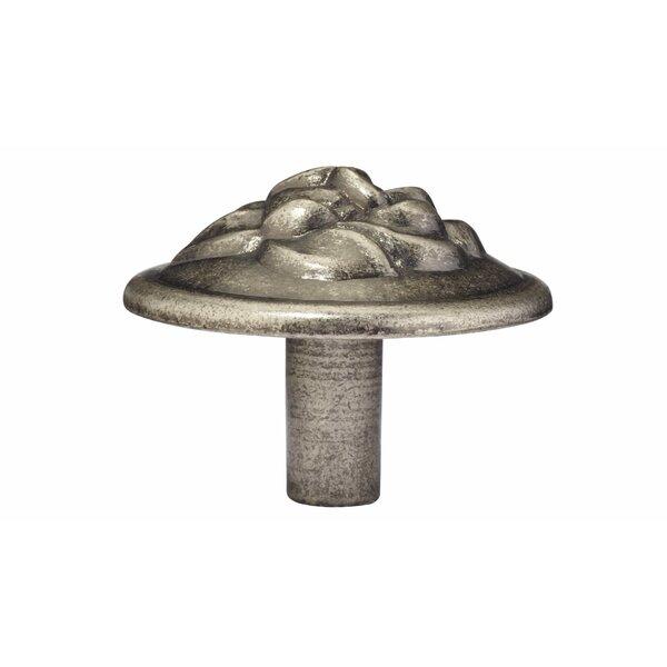 Mushroom Knob by Richelieu