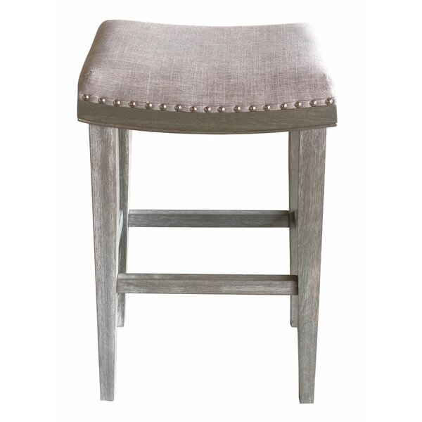 Fosse 30.25 Bar Stool (Set of 2) by Lark Manor