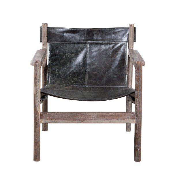 Hersey Lounge Chair by Wildon Home®