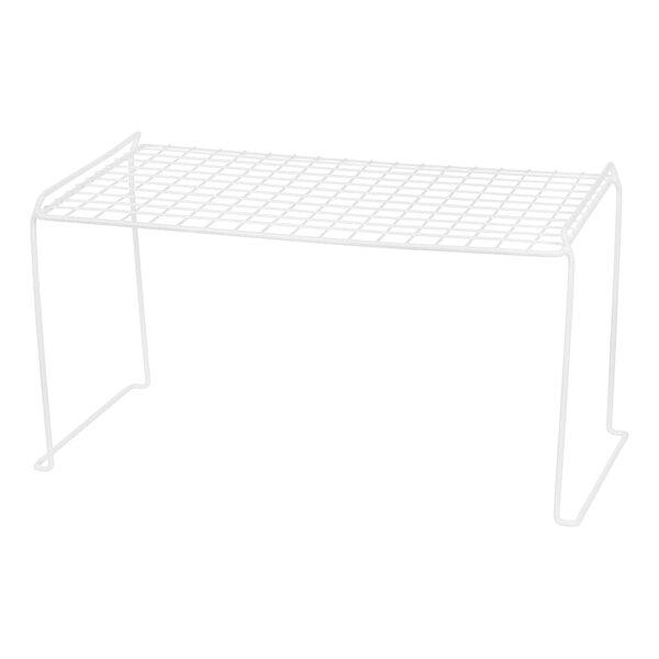 Heavy Duty Wire Stacking Shelf by IRIS USA, Inc.