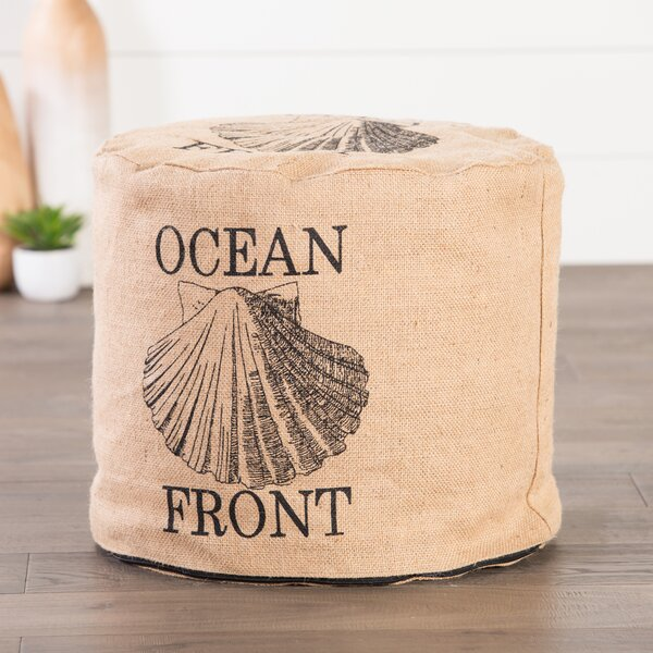 Felicity Pouf by Highland Dunes