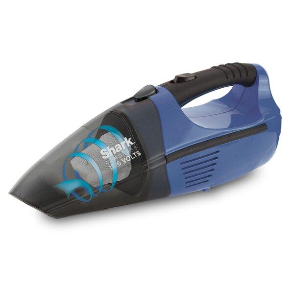 15.6 Volt Cordless Pet Perfect Hand Vacuum by Shark