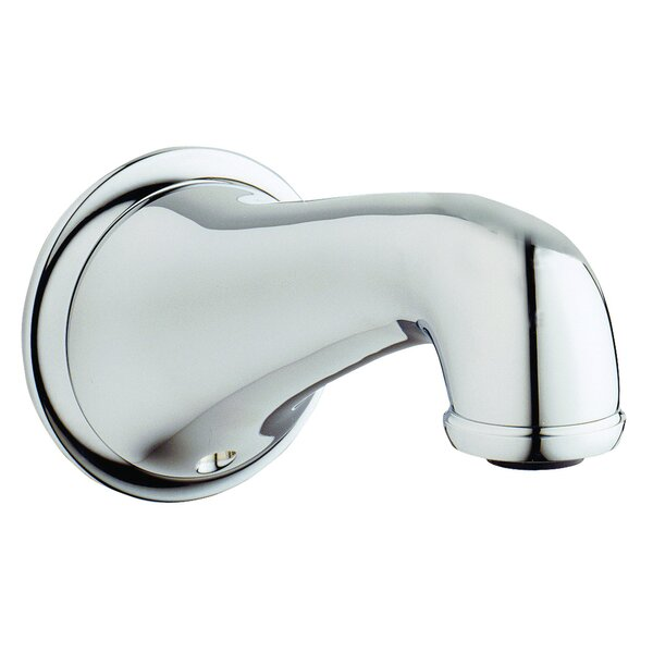 Seabury Wall Mount Tub Spout Trim by Grohe