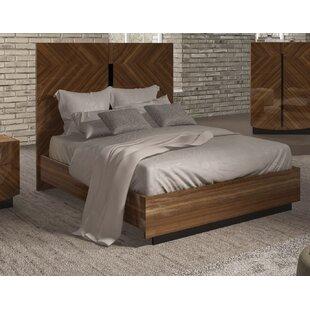 Alers Panel Bed by Brayden Studio