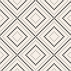 Pixel Diamonds Removable 5' x 20 Geometric Wallpaper