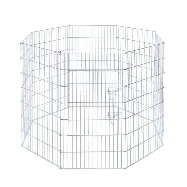 42 Exercise Dog Pen by Prevue Hendryx