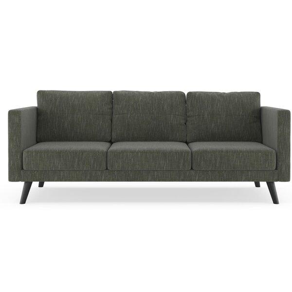 Crisfield Sofa by Corrigan Studio